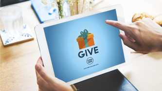 Holiday Season 2020 — The Year of Donations Instead of Gifts